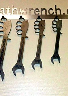 Wrench set 3