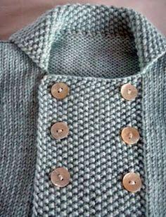 classy baby sweater
