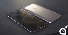 iPhone 7 simile ai vecchi iPod Touch e iPhone in questo concept video [Video]