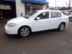 Check out this 2009 Chevrolet Cobalt LT Only 75k miles. Guaranteed Credit Approval or the vehicle is free!!! Call us: (203) 730-9296 for an EZ Approval.$9,495.00.