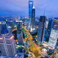 #Shangai #China