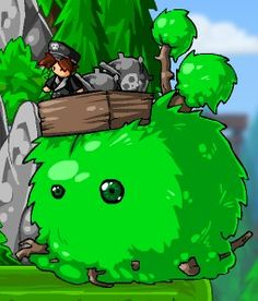 Adventure Story Lance