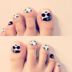 Instagram media bonnieloo94 #nail #nails #nailart