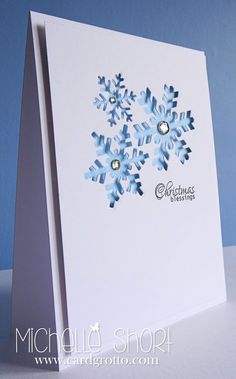 Hello there, I have another Christmas card to share with you today (trying to … – Christmas DIY Holiday Cards Cricut Christmas Cards, Die Cut Christmas Cards, Simple Christmas Cards, Christmas Card Crafts, Homemade Christmas Cards, Christmas Greeting Cards, Homemade Cards, Holiday Cards, Handmade Christmas