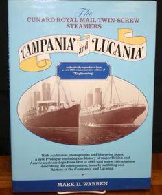 Campania & Lucania by Mark Warren