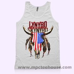 Like and Share if you want this  Lynyrd Skynyrd America Tank Top     Throwback every day with this Lynyrd Skynyrd America Tank Top Designed and printed in the U.S. with high quality workmanship. These tanks are made from 50/25/25 polyester/combed ringspun cotton/rayon for years of wear and provide a comfy and soft feel. Lynyrd Lynyrd Skynyrd America Tank Top printed with the best quality.  SIZE  -S-2XL.  DESCRIPTION  – 4.5 ...    Tag a friend who would love this!     FREE Shipping Worldwide…