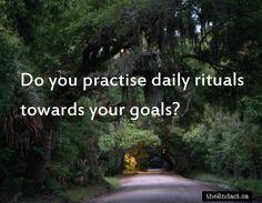 Do you practise...