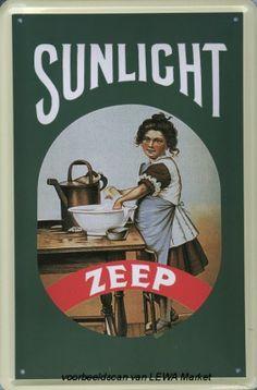 SUNLICHT Zeep