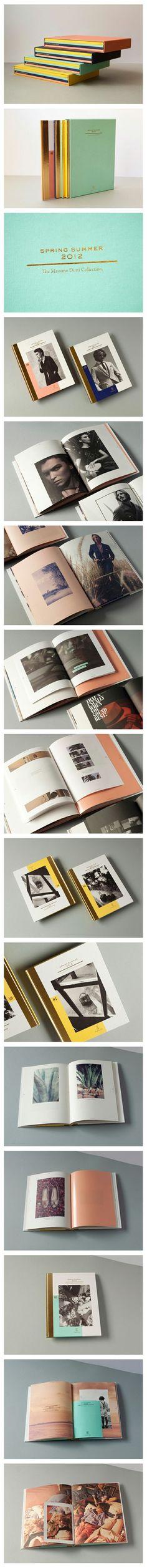 elementos de color / fondeados http://www.behance.net/gallery/Massimo-Dutti-SS-012-Catalogue/6919775