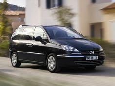 #Peugeot 807
