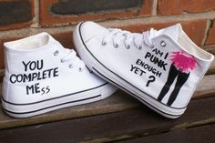 5 Seconds Of Summer 5 sos Luke Hemmings hand painted canvas high tops, made to order. by Eleanorsplace on Etsy https://www.etsy.com/listing/229993846/5-seconds-of-summer-5-sos-luke-hemmings