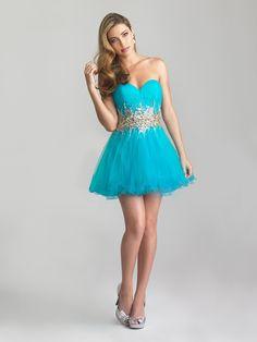 vestidos cortos de graduacion azul turquesa envío gratuito de novia
