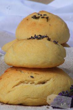 Lavendelweckerln