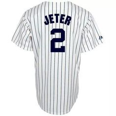New York Yankees Adult Derek Jeter Replica Jersey 1861d958c