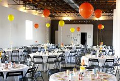 Lofty Spaces, Dallas, TX party venue -repinned from Los Angeles wedding minister https://OfficiantGuy.com #weddingofficiant #losangelesweddings