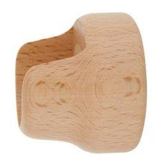 Tringle A Rideau Support naissance pour tringle en bois D28 (la …