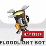 Gizmonauts: Floodlight Bot