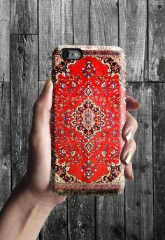 Persian Carpet 4 iPhone 6/6S 6 Plus Case 4S5S Galaxy by TrumpCases