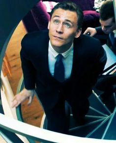 hiddles. Makes me think of the movie Titanic