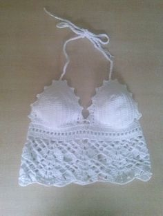 Image result for tops a crochet paso a paso
