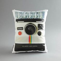 Polaroid OneStep Pillow Large now featured on Fab.