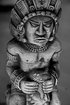international: Mayan god, their art is so beautiful!