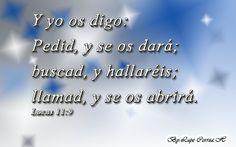 Cristo Para las Naciones: Promesa de Dios para Ti.