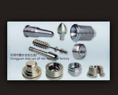 CNC machining custom parts, Can small orders, Providing samples: CNC turning and milling can improve the machining ...