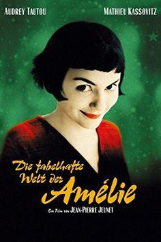 Die fabelhafte Welt der Amelie Amazon Video ~ Michel Robin, http://www.amazon.de/dp/B00HUZP3TQ/ref=cm_sw_r_pi_dp_SuGaxb14AY3AX