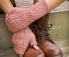 Coy Knitting pattern by Melissa Schaschwary | Knitting Patterns | LoveKnitting