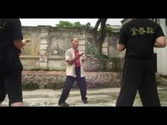 """Wing Chun"" Documentary 