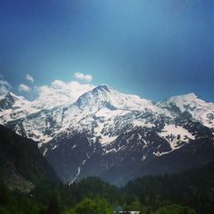 I LOVE YOU. #montains #alpes #snow #love #peace #whitelady #montblance
