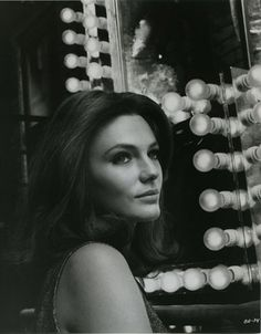 Jacqueline Bisset is a British actress. In 2010, she received one of France's highest honours, the Legion d'Honneur.