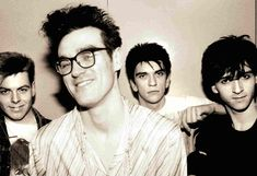 """(ahhhh c'mon Johnny!!!)  The Smiths Definitely Not Reuniting  Johnny Marr: """"The rumour of the Smiths reunion is untrue. It's not happening."""""""