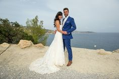 Nick Schilder getrouwd met zijn Kirsten