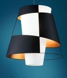 A geometrical lamp