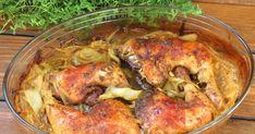 Kliknij i przeczytaj ten artykuł! Tandoori Chicken, Chicken Recipes, Good Food, Turkey, Meat, Ethnic Recipes, Cooking, Turkey Country, Healthy Food