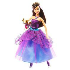 Barbie A Fashion Fairytale doll - Barbie Movies Photo (11372262 ...
