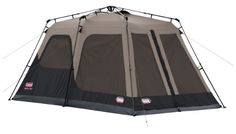 Coleman 14×8 Foot 8 Person Instant Tent