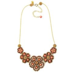 Miguel Ases - Miguel Ases Pink Coral Beaded Necklace