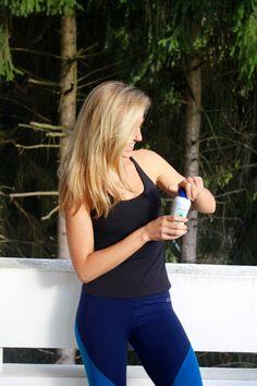 wholesomestef Products I love: Spiralps Fresh Spirulina Drinks