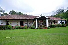 Mesa de los Santos, Los Santos, Santander, COLOMBIA.