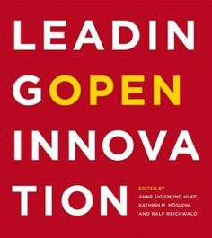 Leading Open Innovation - NA