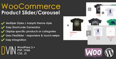 Shopping WooCommerce Product Slider / Carouselin each seller & make purchase online for cheap. Choose the best price and best promotion as you thing Secure Checkout you can trust Buy best