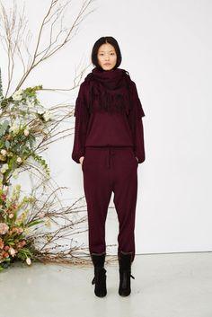 Ulla Johnson Herfst/Winter 2015-16 (7) - Shows - Fashion