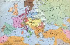 Congresul de la Viena. Sfânta Alianţă şi eşecul politicii sale – schiţa lecţiei (clasa a VII-a)Statele învingătoare asupra Franţei napoleoniene au organizat Congresul de pace de la Viena (1815). Acesta a fost dominat de ţările conservatoire (Austria, Prusia, Rusia), care doreau restauraţia vechilor regimuri politice absolutist, pe baza legitimismului.Principalele prevederi menţionate în Actul final (9 iunie 1815) erau:reducerea teritorială a Franţei la graniţele din 1792;crearea Regat