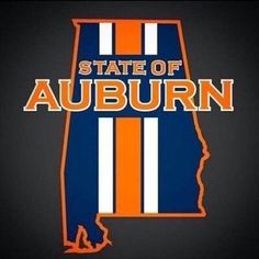 Well if you looked it up in the dictionary, you'd see Auburn's logo under the state of Alabama. Description from secrant.com. I searched for this on bing.com/images
