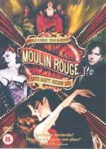 Rent Moulin Rouge starring Nicole Kidman and Ewan McGregor on DVD and Blu-ray. Get unlimited DVD Movies & TV Shows delivered to your door with no late fees, ever. One month free trial! Film Musical, Film Music Books, Ewan Mcgregor, See Movie, Movie Tv, Movie List, Great Films, Good Movies, Film Fantastic