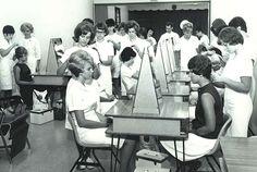Empire Beauty School; 1963