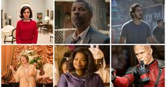 Who Do You Want To Win At The 2017 Golden Globes?